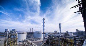 Saudi Arabia's oil revenue jumped by 82%