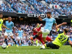 Sergio Aguero has scored 13 hat-tricks for Manchester City
