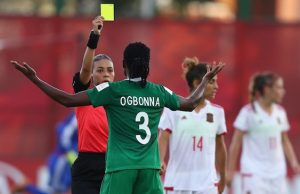 Spain beat Nigeria's Falconet