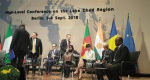 Berlin Conference on Boko Haram