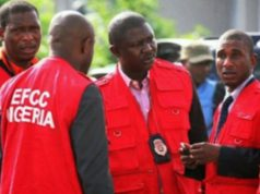 EFCC operatives