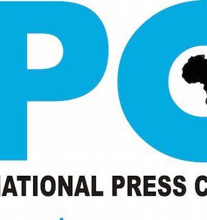 International Press Centre, IPC