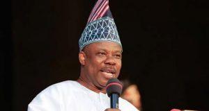 Gov. Ibikunle-Amosun of Ogun