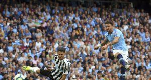 Kyle Walker's superb strike against Newcastle