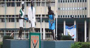 Lagos University Teaching Hospital, LUTH