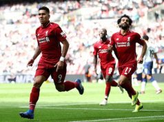 Firmino late strike gave Liverpool edge over PSG
