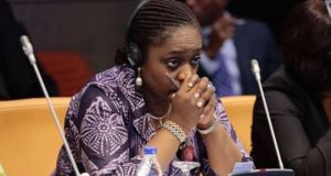 Kemi Adeosun, ex-Minister-of-Finance