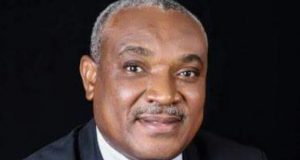 Okoi Obono-Obla, Chairman, Special Presidential Task Force