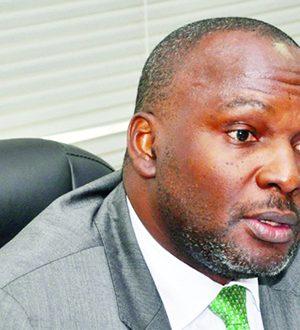 Albert Okumagba, CEO, BGL Securities