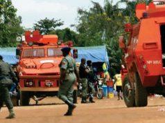 Osun-Election-Police
