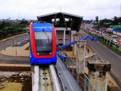 Rivers State-monorail-project
