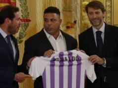 Ronaldo, middle