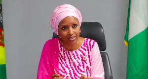Hadiza Bala Usman, NPA MD