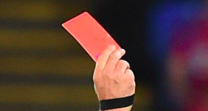 Red card for more 'corrupt' Ghanaian referees