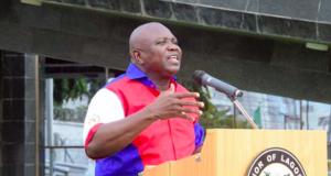 Gov. Akinwunmi Ambode