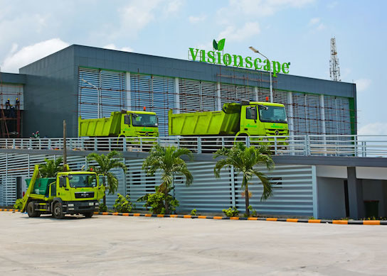 Why We Sacked 18 Of Our Area Managers - Visionscape