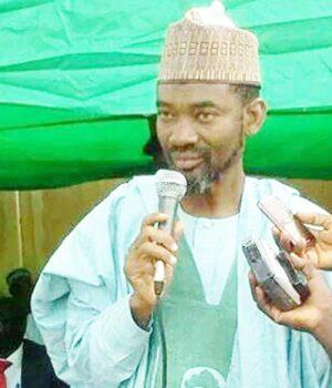 Zamfara Deputy Governor-Malam-Ibrahim-Wakkala