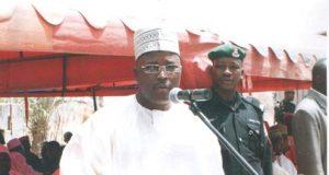 Abdullahi Mohammed Gwarzo