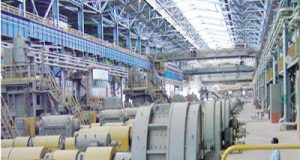 Ajaokuta-Steel Complex