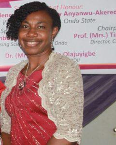 Folashade Olajuyigbe