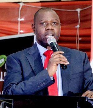 Gbenga Makanjuola, Saraki's aide