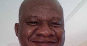 Joko-Pelumi, ex-Speaker, Lagos House of Assembly