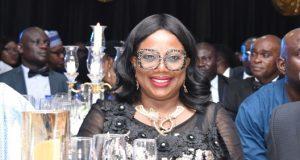 Justice Opeyemi Oke, Lagos CJ