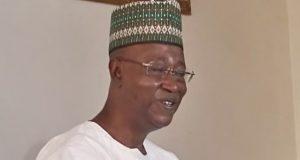 Kashim Imam