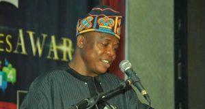 Ogun SSG, Barr-Taiwo Adeoluwa