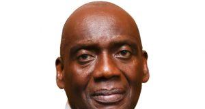 Oluseyi Bickerseth, ex-chair Diamond Bank