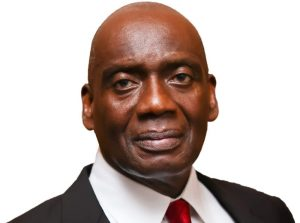 Oluseyi Bickerseth, ex-chair Diamond Bank