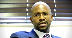 Ralph Mupita, MTN's Chief Financial Officer