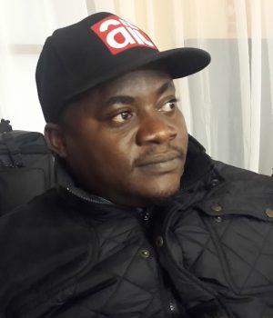 Rasheed Olanrewaju