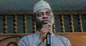 Razak Atunwa, Kwara State PDP Governorship candidate