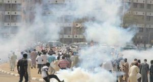 Shiite-Army clash in Abuja