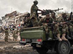 U.S. airstrike kills 60 al-Shabab