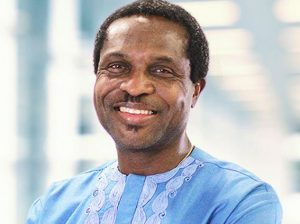 Tonye Cole, factional APC candidate in Rivers