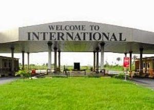 Akwa Ibom Internatuonal Airport