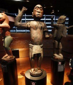 Benin Artworks