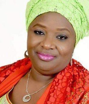Dr. Hadiza Balarabe