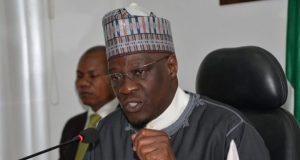Gov. Abdulfatah Ahmed of Kwara