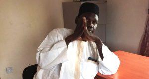 Ahmed Mai-aji,