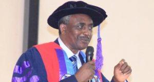 Professor Olufemi Bamiro