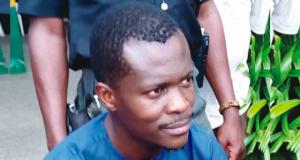 Emmanuel Onuma, dismissed banker