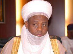 Sultan of Sokoto, Sa'ad Abubakar