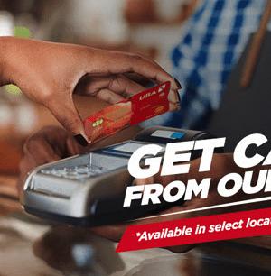 UBA Cash promo