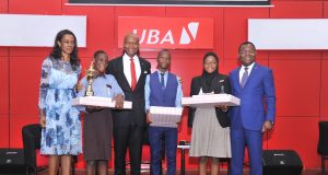 UBA Foundation 2018 Grand Finale