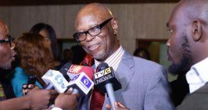 John Odigie-Oyegun, ex-APC Chairman