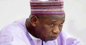 Gov. Abdullahi Umar-Ganduje