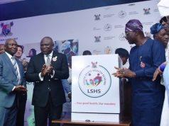 Ambode launches Lagos State Health Insurance Scheme